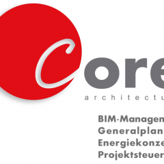 CORE architecture Logo